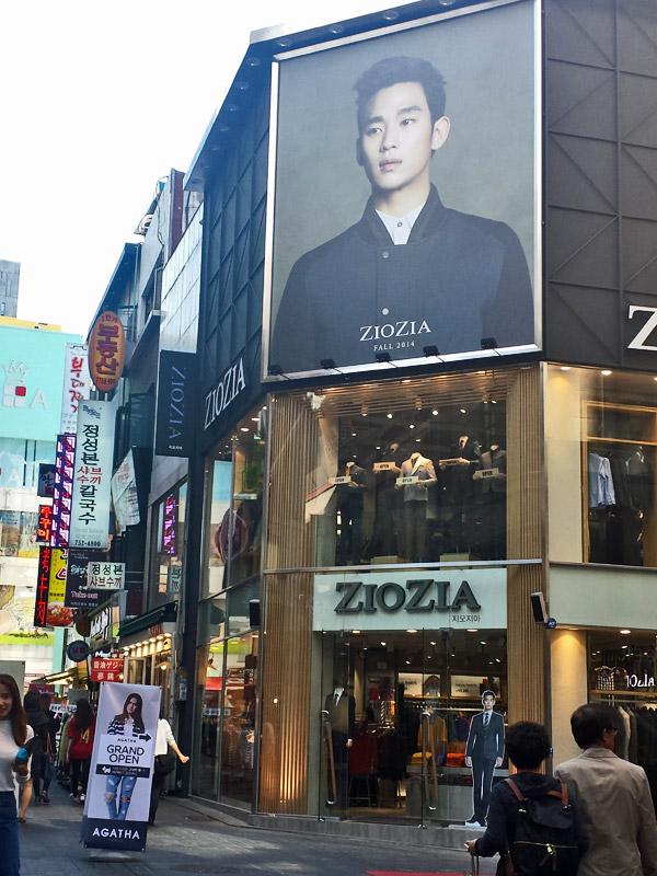 kim soo hyun zoozia