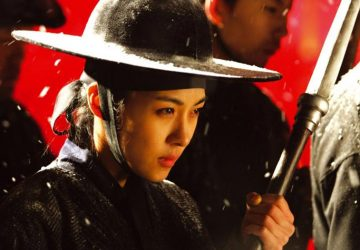 Duelist avec Ha Ji Won