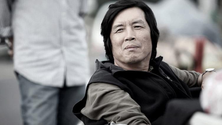 Le réalisateur coréen Lee Chang-Dong : interview