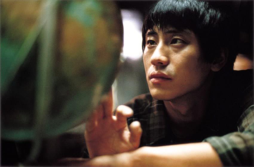 Shin Ha Gyun dans Save The Green Planet