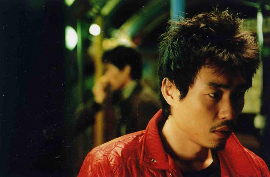 Ryu Seung Wan, réalisateur et acteur de City of Violence