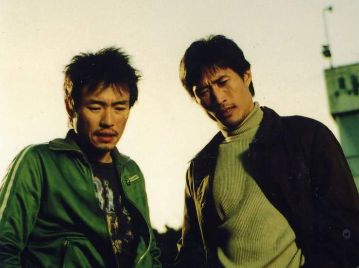 City Of Violence : Ryu Seung Wan et Jeong Du Hong