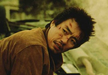 Le film coéen City of Violence (2006)
