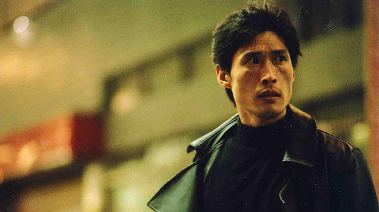 Jeong Du Hong dans City of Violence