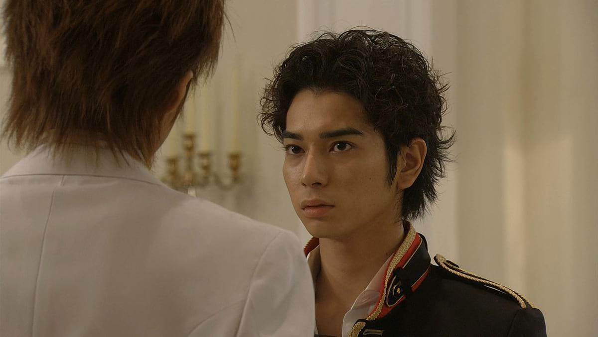 "Jun Matsumoto s'oppose à Shun Oguri dans le drama japonais ""Hana Yori Dango"""