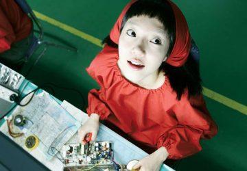 Im Soo Jung dans Je suis un Cyborg