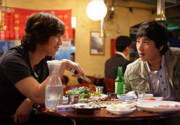 Ryu Duk Hwan dans Our Town