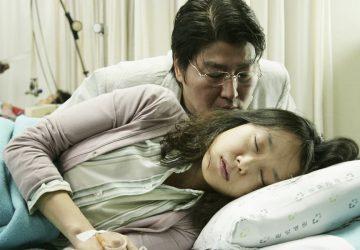 Song Kang Ho et Jeon Do Yeo dans Secret Sunshine