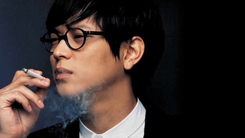 M, de Lee Myung Se