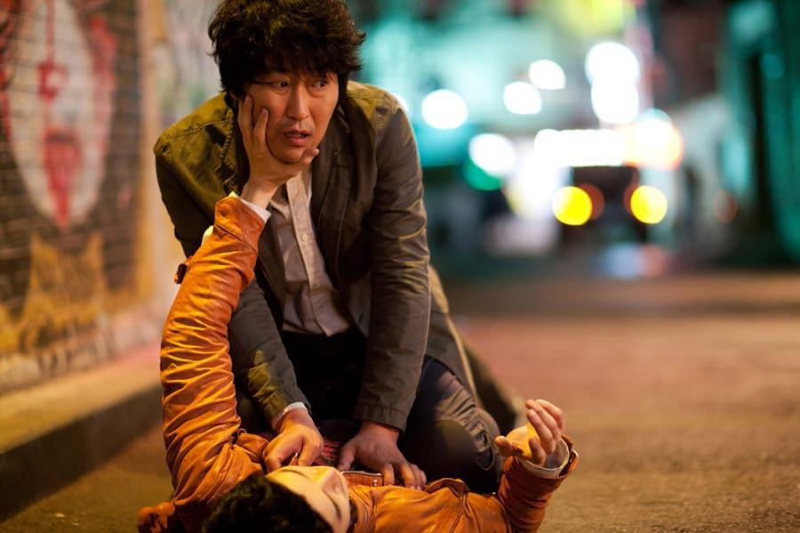 Song Kang Ho (Thirst)