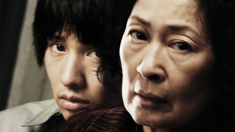 Critique du film coréen Mother