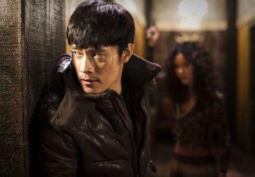 Lee Byung Hun dans J'ai rencontré le diable