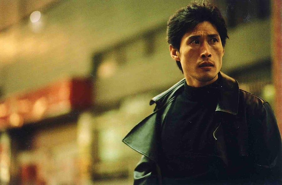 Jeong Du Hong, directeur d'action et acteur de City of Violence