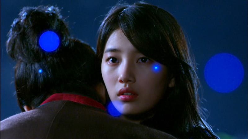 Suzy dans Kang Chi, the Beginning