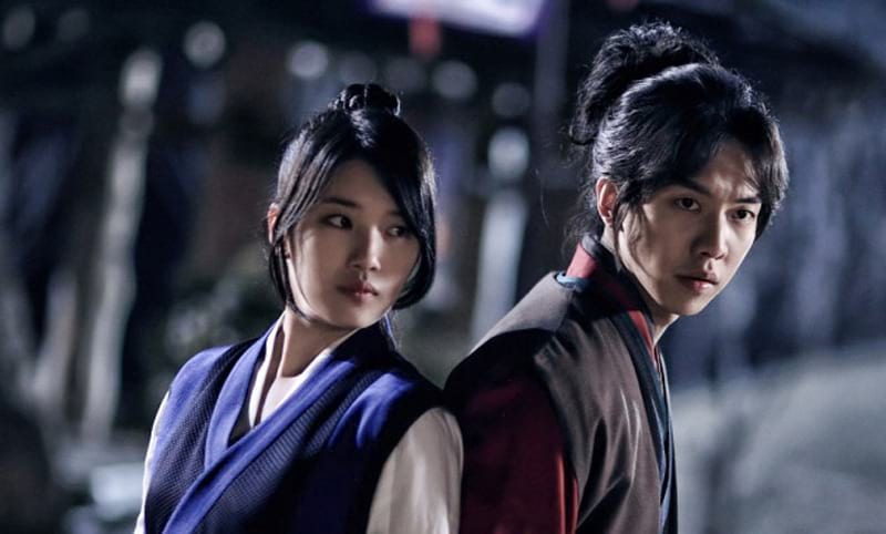 Preview du drama Gu Family Book