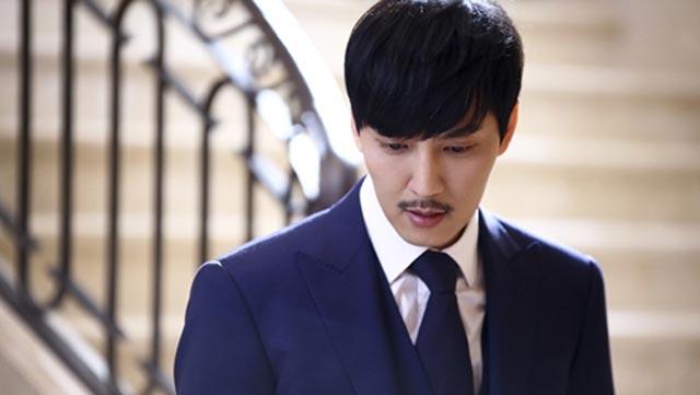 Teaser de Shark avec Kim Nam Gil