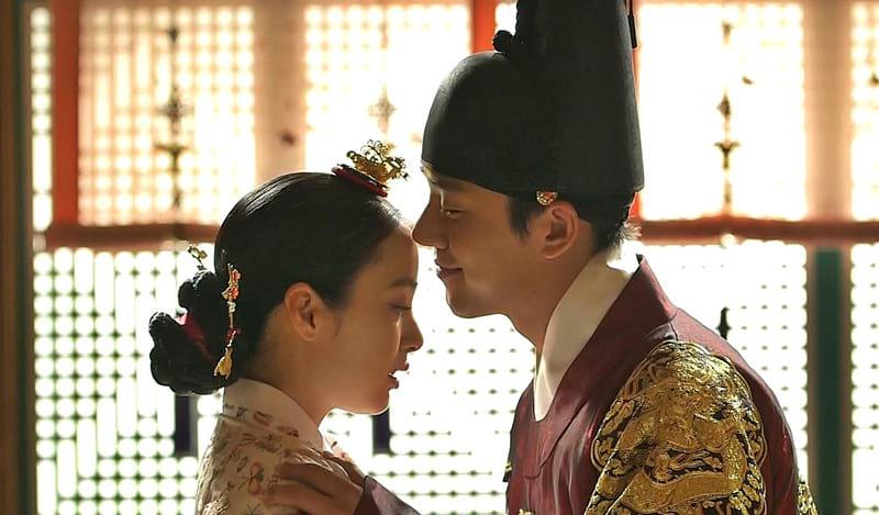 Critique du drama Jang Ok Jung