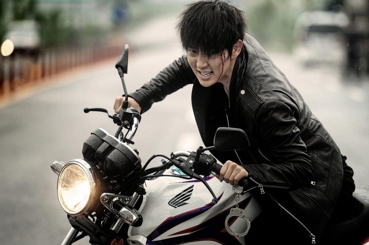 Lee Jun Ki dans le drama Two Weeks