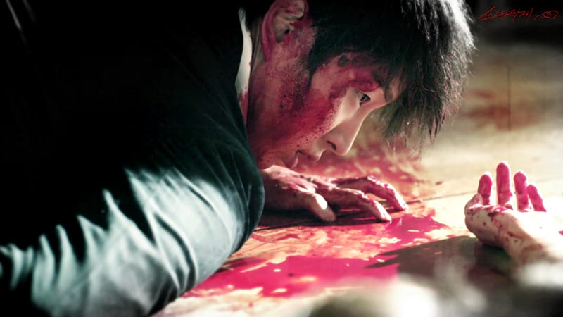 Teaser du drama coréen Two Weeks