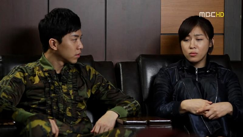 The King 2 Hearts : Lee Seung Gi et Ha Ji Won