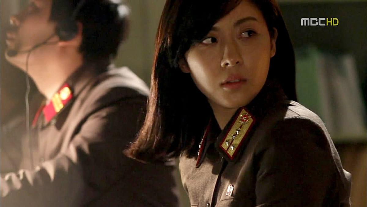 The King 2 Hearts : Ha Ji Won