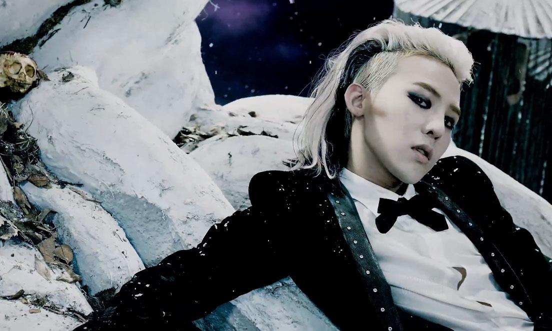 G-Dragon : Coup d'État