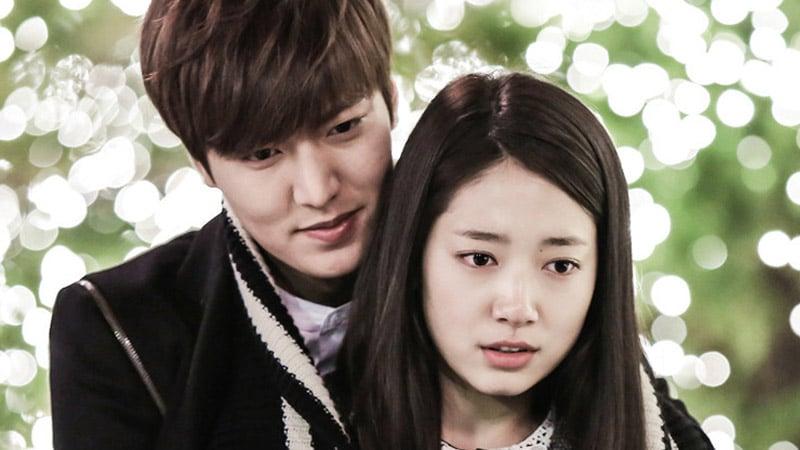 Avis sur le drama coréen The Heirs