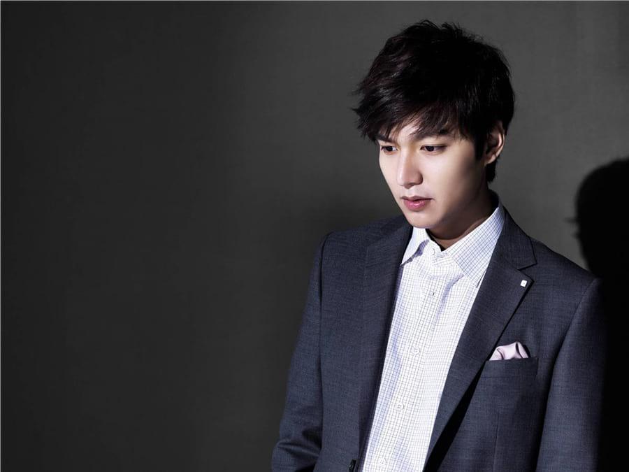 Lee Min Ho pour la marque Trugen, 2013