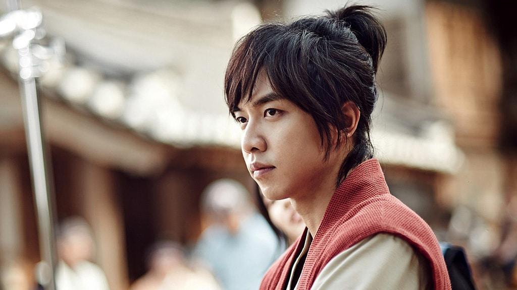 Choi Kang Chi (Lee Seung Gi)