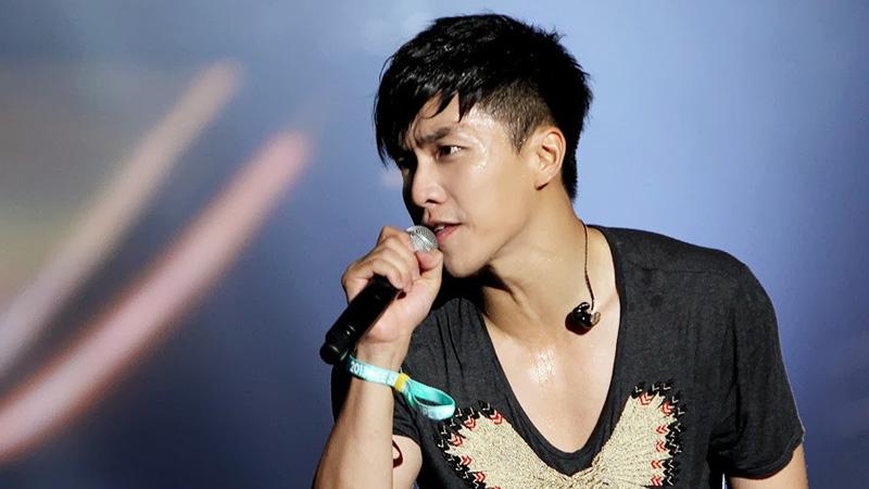 Live report du concert de Lee Seung Gi de 2013