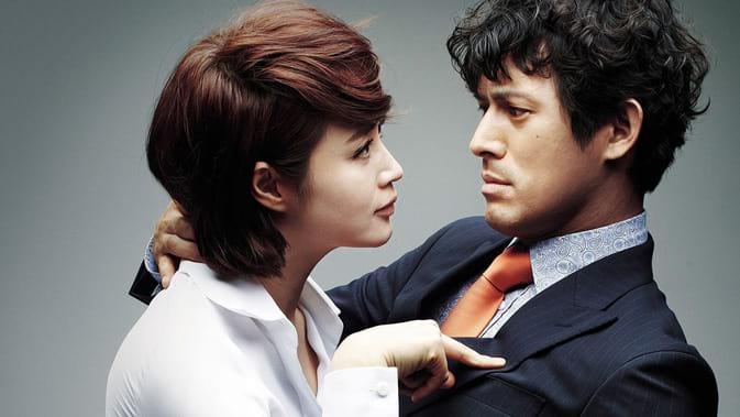 Queen of Office, avec Kim Hye Soo