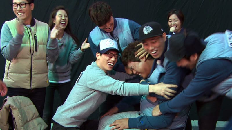 Running Man (SBS)