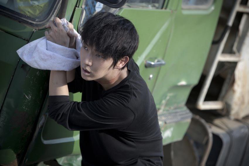L'acteur coréen Lee Joon Gi dans Two Weeks
