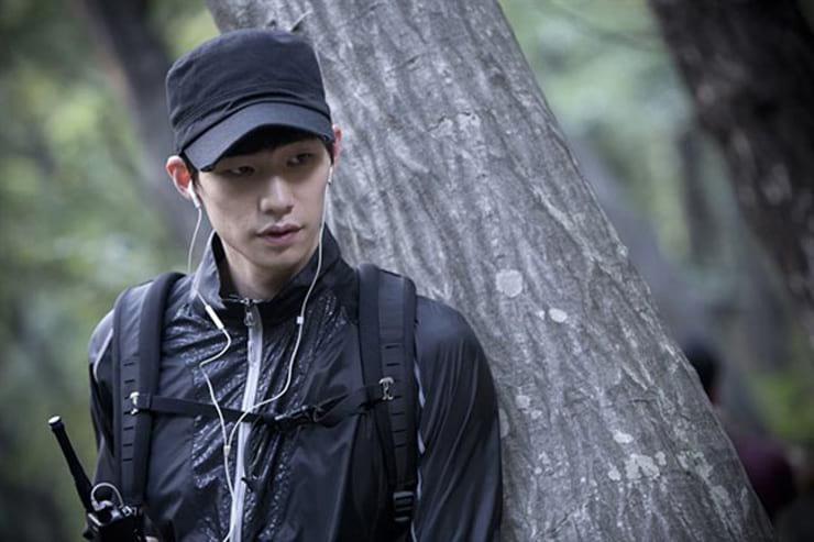 Song Jae Rim dans Two Weeks
