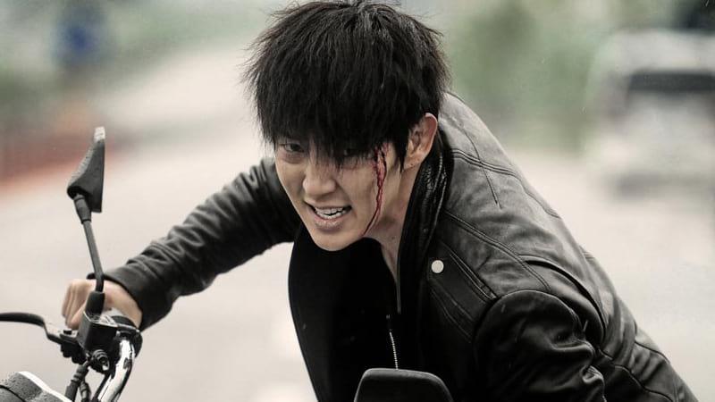 Critique de la série coréenne Two Weeks