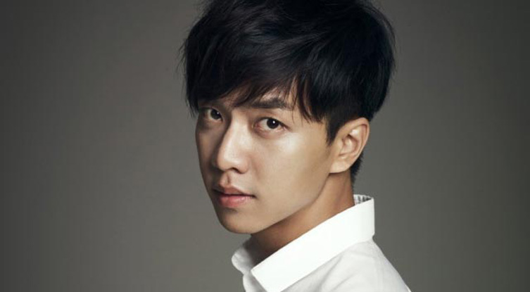 Casting : Lee Seung Gi dans You'rel all surrounded