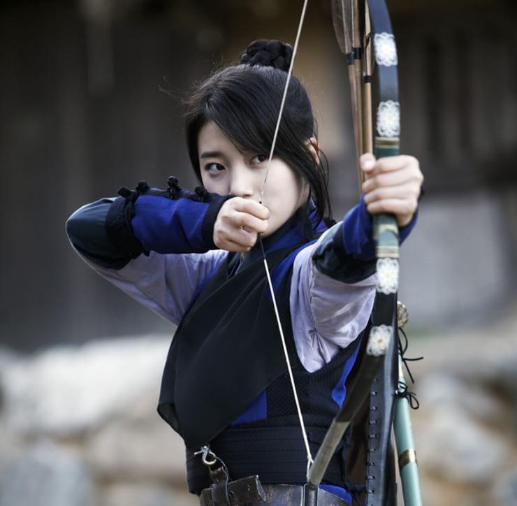 Kang Chi, The Beginning : Suzy Bae