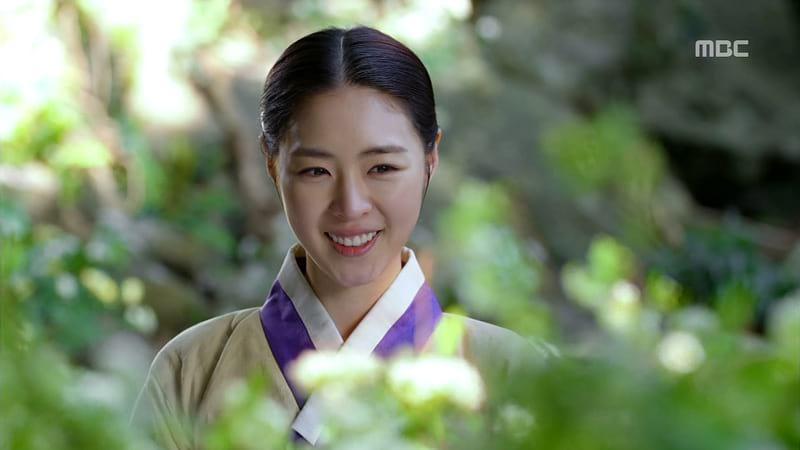 Gu Family Book : Lee Yeon Hee