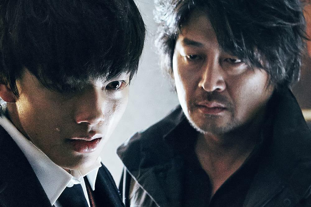Yeo Jin-Goo et Kim Yun-Seok dans Hwayi: A Monster Boy