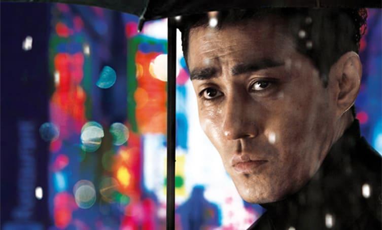 Le film coréen Man On High Heels
