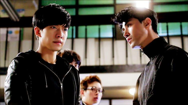 Avis sur le drama coréen Sans Issue