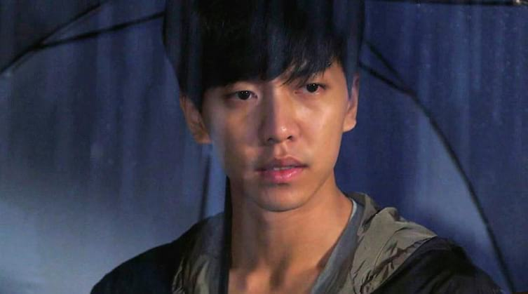 Lee Seung Gi dans la série You're All Surrounded
