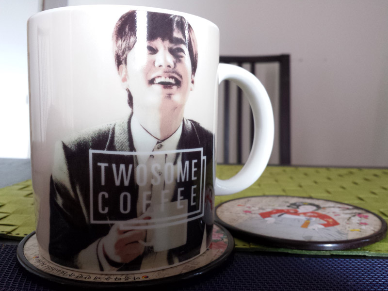 lee min ho twosome place
