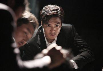 Les acteurs de dramas coréens au cinéma