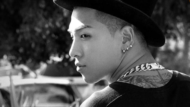 Rise de Taeyang, dans notre best of 2014