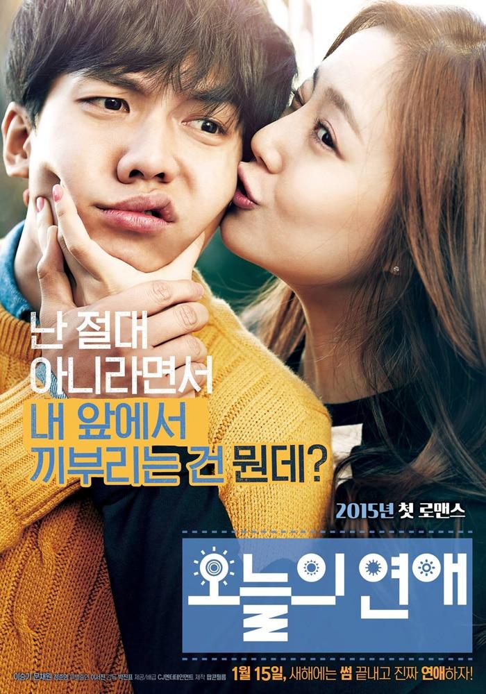 Poster : Love Forecast