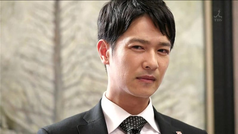 Hanzawa Naoki, Saison 1