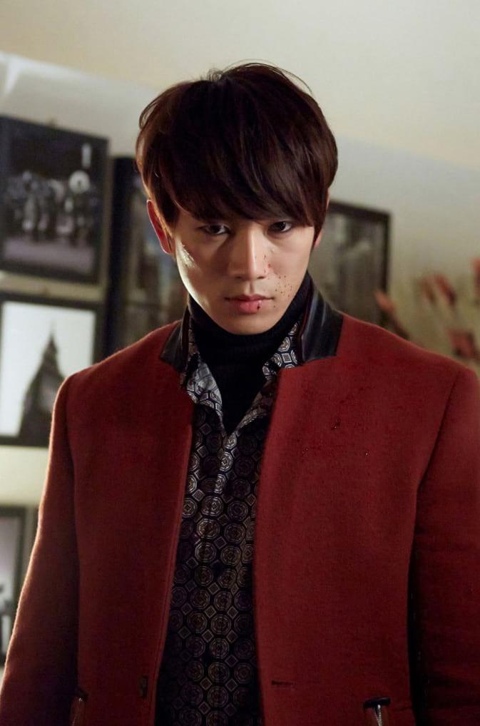 Kill Me Heal Me : Shin Se Gi (Ji Sung)