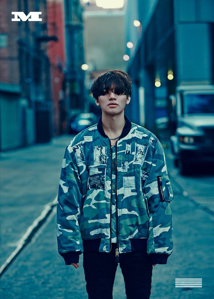 BIGBANG loser daesung