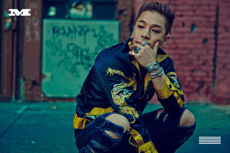 BIGBANG loser taeyang